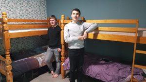 dortoir-internat